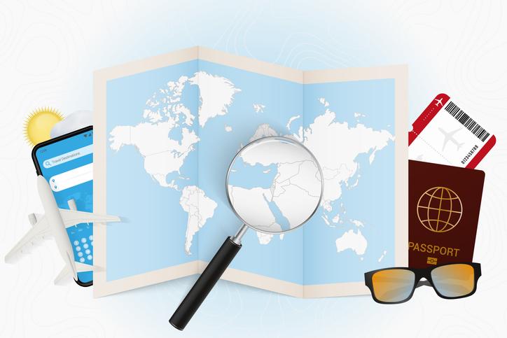 Compania israelí especializada en viajes a medida