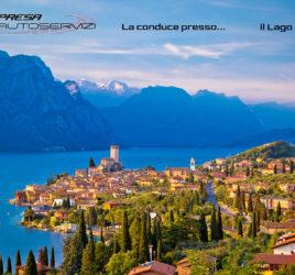 Presa Autoservizi NCC Garda Lake